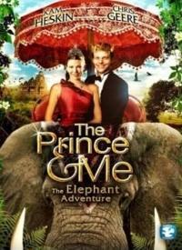 Принц и я 4 / The Prince & Me: The Elephant Adventure смотреть онлайн